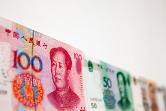 Why China Devalued the Yuan